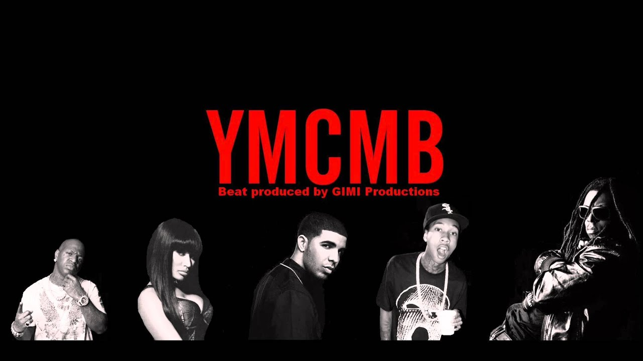 NEW!! YMCMB - Tha Cart...