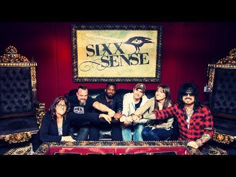 #RIP Sixx Sense: 2010-2017
