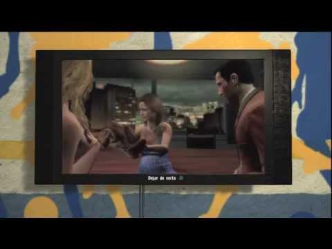 Max Payne 3 - Film