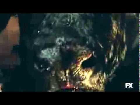 American Horror Story S03E01 - Minotaur