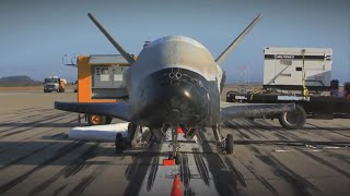 Boeing X-37B Space Plane - What You Need To Know