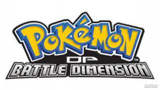 Watch Pokemon Battle Dimension video