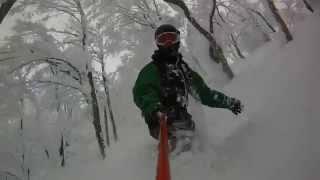 Mad Pow at Madarao