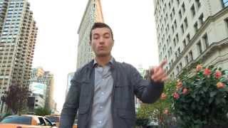 Visite de New-York : entre la Statue de la Liberté et Central Park