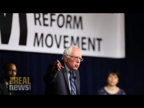 How the Democratic Candidates Can Adopt a More Progressive Immigration Platform