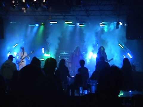 Achilles Last Band (Led Zeppelin tribute) - LIVE @ Chrome Lounge (Omaha, NE)