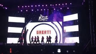 Gambar cover [K-Pop Lover Festival 2018] LOL CREW   Final