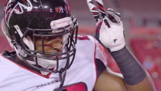 Ready For W.A.R || Atlanta Falcons 2016-2017 End Of Season Hype Type || Highlights and More