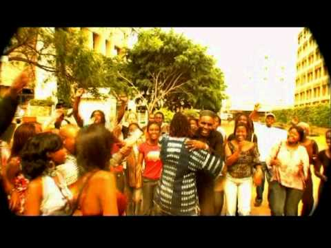 Twende Twende(Official Video)