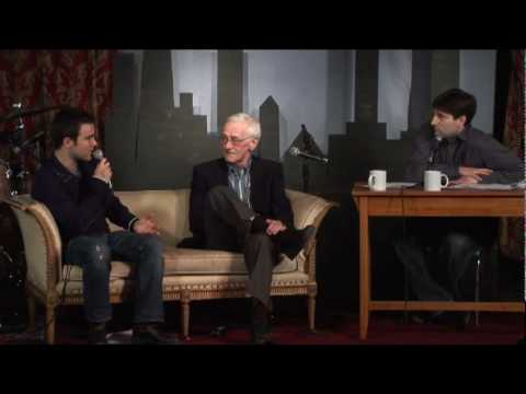 John Mahoney and Robert Belushi on The Interview Show (Part Two)