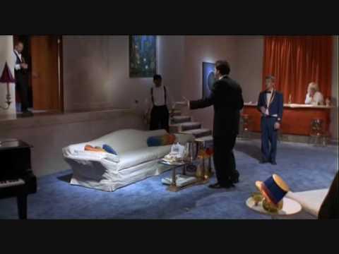 Four Rooms - Tarantino's best part