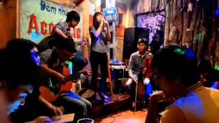 Chưa Bao Giờ - cover Loan Ka - Guitar Rùa