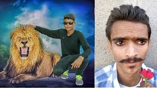 TYPES OF INDIAN PEOPLE ON FACEBOOK || FACEBOOK CRINGE CAPTION || PART 3 || SAMRAT BHAI
