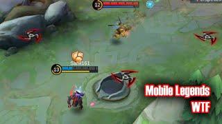WTF Funny Moments Episode #959   Mobile Legends WTF screenshot 4