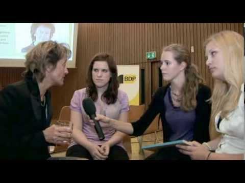 Interview mit Bundesrätin Eveline Widmer-Schlumpf