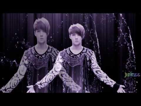 EXO K_M! EXO PARADISE!