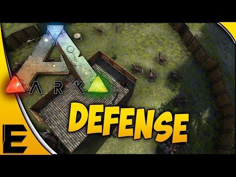 ARK Survival Evolved Gameplay ➤