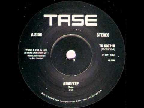 Tase - Analyze