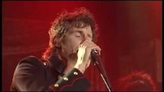 Tim Rogers & Talei Wolfgramm duet on RocKwiz