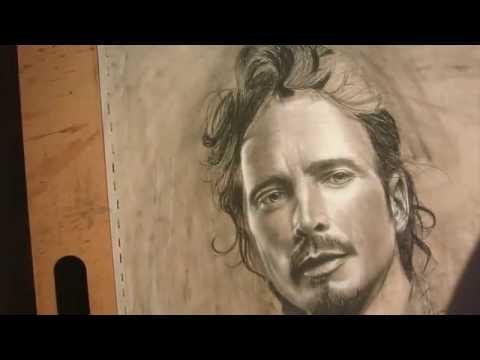 A Portrait of Chris Cornell (HD)