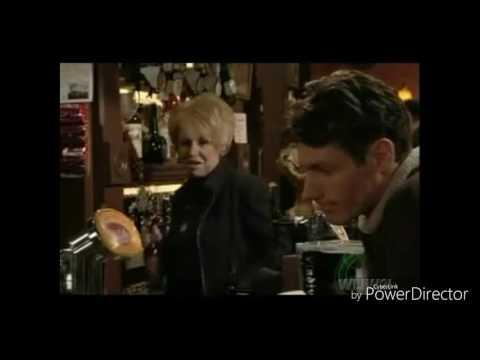 EastEnders 29th March 2001 - Steve Owen Vs. Robbie Jackson