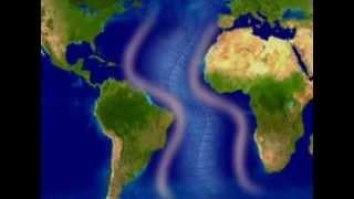 видео Атлантический океан
