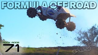 Formula Offroad USA 2018 - Rock Rods EP71