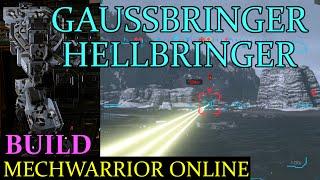 Mechwarrior Online -