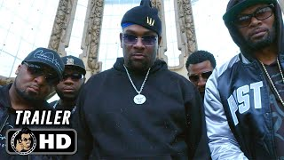 HIP HOP UNCOVERED Official Trailer (HD) FX Docuseries