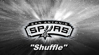 San Antonio Spurs Shuffle