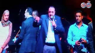 أخبار اليوم | تكريم وائل جسار من نادي الشمس
