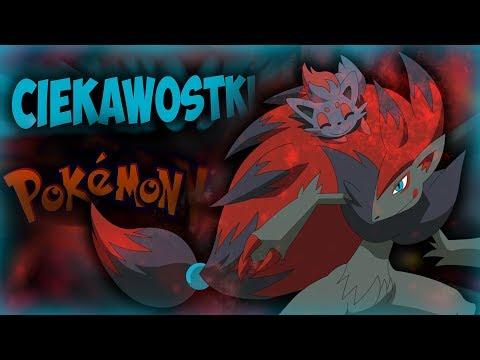CIEKAWOSTKI POKEMON...🦊ZORUA I ZOROARK🦊... from YouTube · Duration:  7 minutes 27 seconds