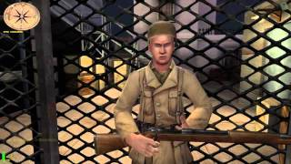 Medal of Honor: Breakthrough - русский цикл. 2 серия.