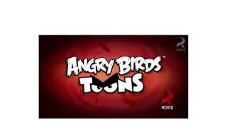 Angry Birds Toons Episode 3 full Metal Chuck