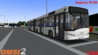 OMSI 2 #120: Express 91.06 | Ligne 91.06B | SU 18 PL