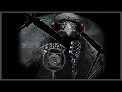 Crrow777 Interviewed By Geoff of 'In Other News'