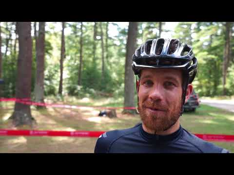 Freetown 50: Cat 4 to a 1 on the road in 1 season, Matt Curbeau is a BEAST