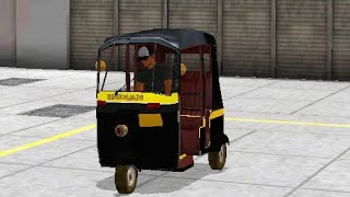 Bus simulator indonesia bussid indian livery video clip