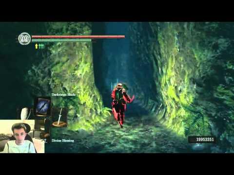 Dark Souls - The Great Hunt