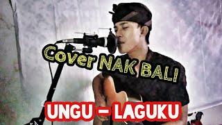 Gambar cover UNGU - LAGUKU COVER