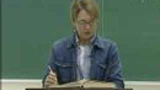 Absent professor