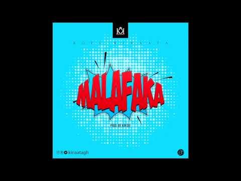 Kofi Kinaata - MalaFaka (Audio Slide)