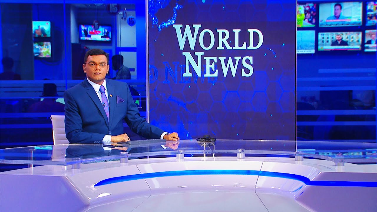 Ada Derana World News | 5th of November 2020