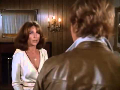 "Michele Carey in ""Starsky and Hutch"""