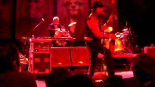 Les Claypool-Red State Girl