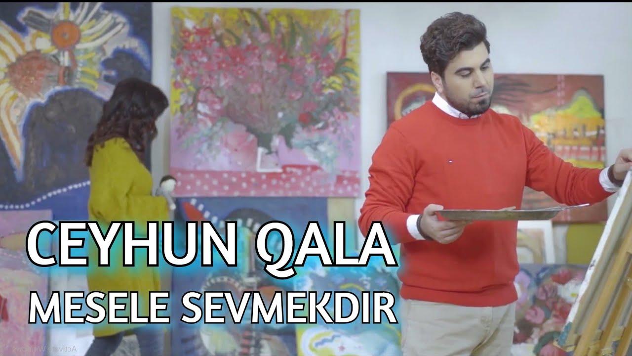 Ceyhun Qala Sene Gore Yeni 2018 Youtube