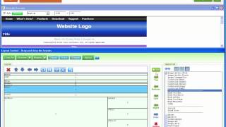 How it works: Website Layout Maker