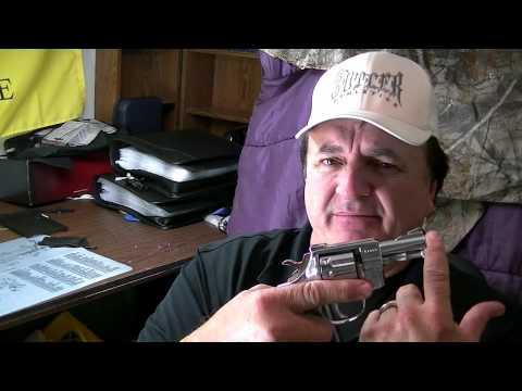Arminius 22 worst gun Video response Firearmsresq - YouTube