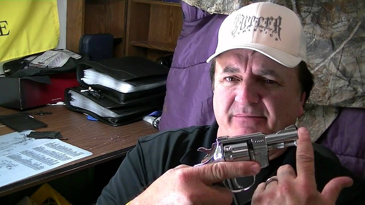 Arminius 22 worst gun Video response Firearmsresq