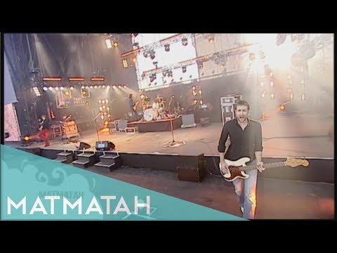 Matmatah - Lambe An Dro (Live at Francofolies 2008 official HD)